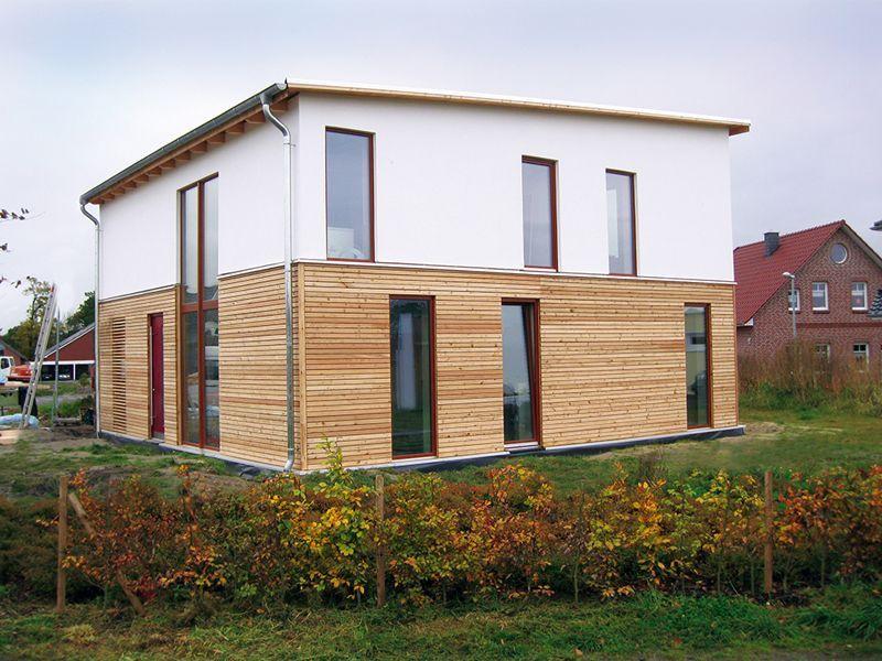 Passiv-Smart-Home