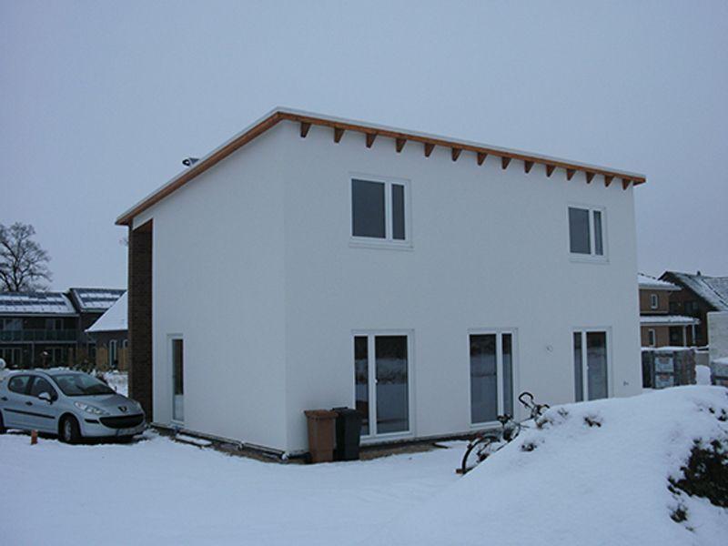 Low Budget Einfamilienhaus